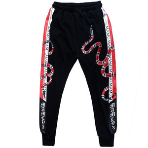 """Snake"" Joggers (Limited edition)"