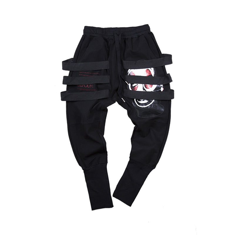 """Clown Squad"" Pants"