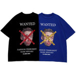 """Fashion Warning"" T-Shirt"