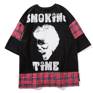 """Smoking Time 3"" T-Shirt"