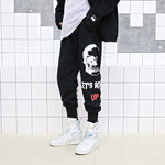 """Let's Rock Up"" Joggers"