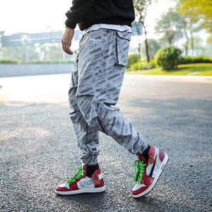 """Urban"" SweatPants"
