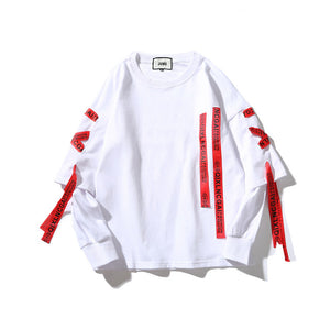 """Ribbons"" Sweatshirt"