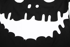 """Smiley Ghost"" T-shirt"
