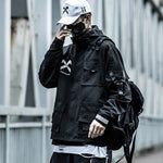 WLS New York Street Jacket