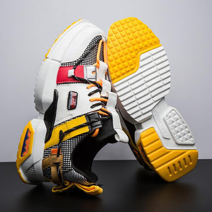 Taurus 350 v2 - Golden Yellow