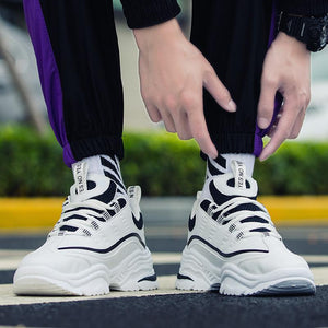 ERIDANUS C3 Wave Runner Sneakers