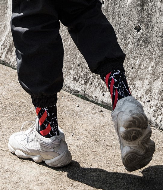 WLS Rebel - Socks