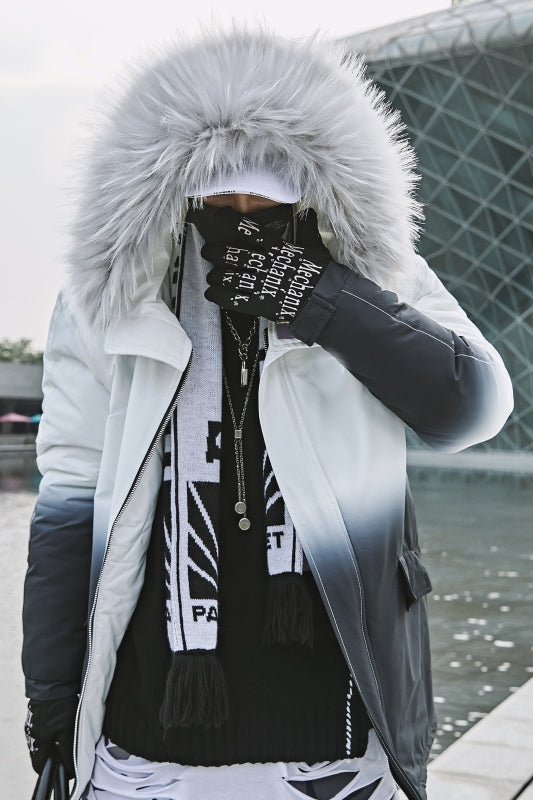 "WLS ""Ice"" Winter Jacket"