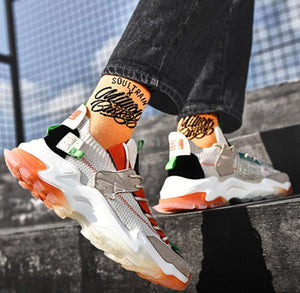 WLS Dynasty Sneakers