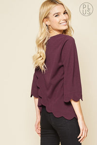 Scallop Top (wine)