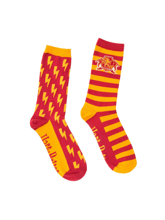 Socks - Harry Potter Gryffindor