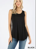 It's so Basic Tank - black