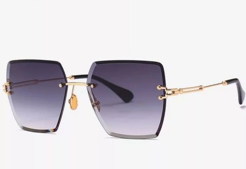 Diamond Cut Sunglasses