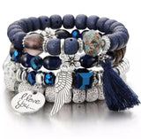 Bohemian Bracelets (various colors)