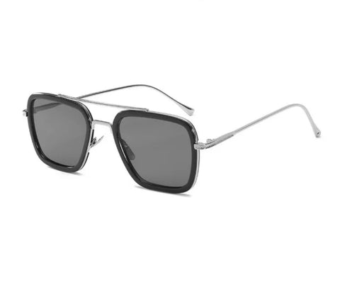 Flight Style Men Sunglasses
