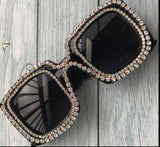 Diamond Sunglasses/RESTOCK!!!