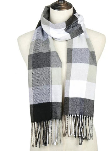 Fashion Scarf (various colors)