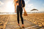 Why Leggings Are Perfect For Traveling