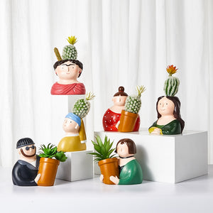 The Famous People - Wanderlushinterior - Planters on Sales with Free shipping
