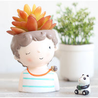 Crazy Plant Daddy Planter - Wanderlushinterior - Planters on Sales with Free shipping