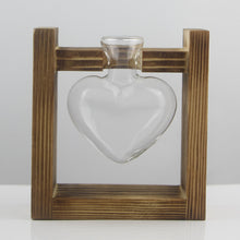Load image into Gallery viewer, Heart Propagation Station - Wanderlushinterior - Planters on Sales with Free shipping