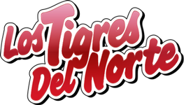 Los Tigres Del Norte Shop mobile logo