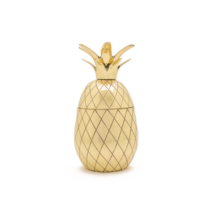 Pineapple Tumbler (12 oz.)
