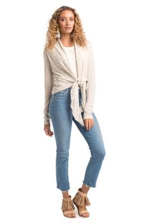 Eco Luxe Metamorphose Cardigan