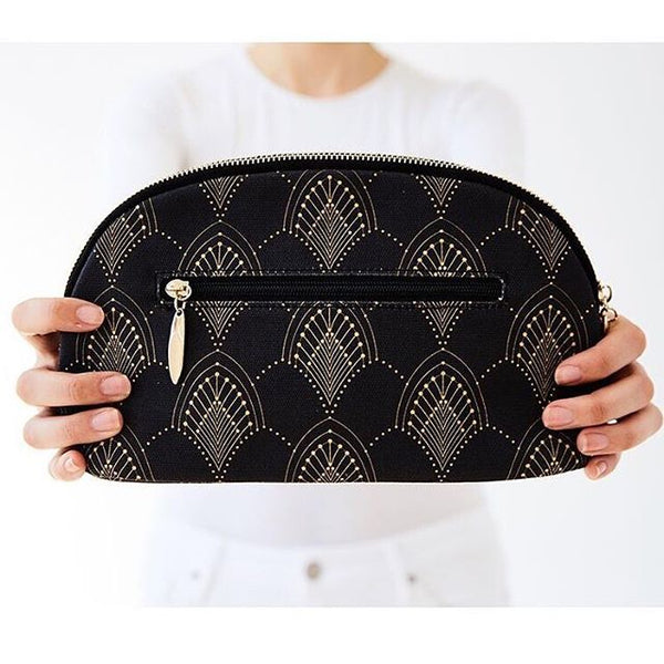 Cosmetic Bag / Travel Clutch