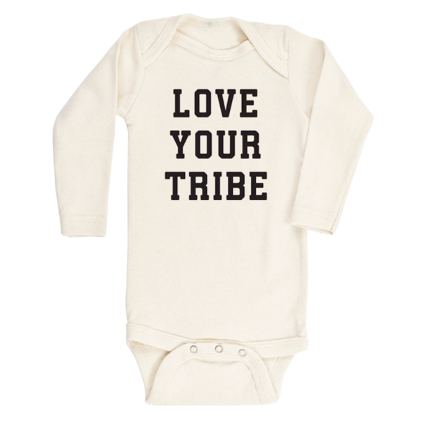 Love Your Tribe Long Sleeve