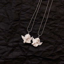 Load image into Gallery viewer, Your Little Angel Necklace - Pwrfull