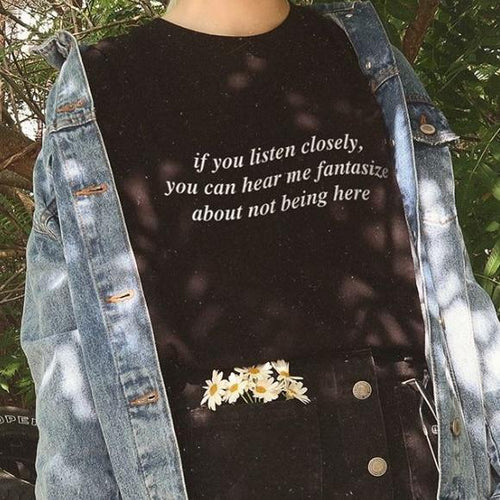 aesthetic shirt