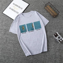 Load image into Gallery viewer, van gogh t shirt