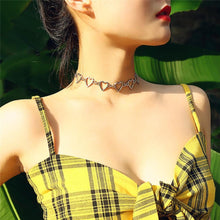 Load image into Gallery viewer, Sweet Love Choker - Pwrfull