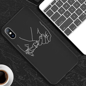 Abstract Art iPhone Case - Pwrfull