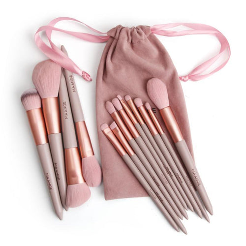 MAANGE ™  13 Pc Brush Set