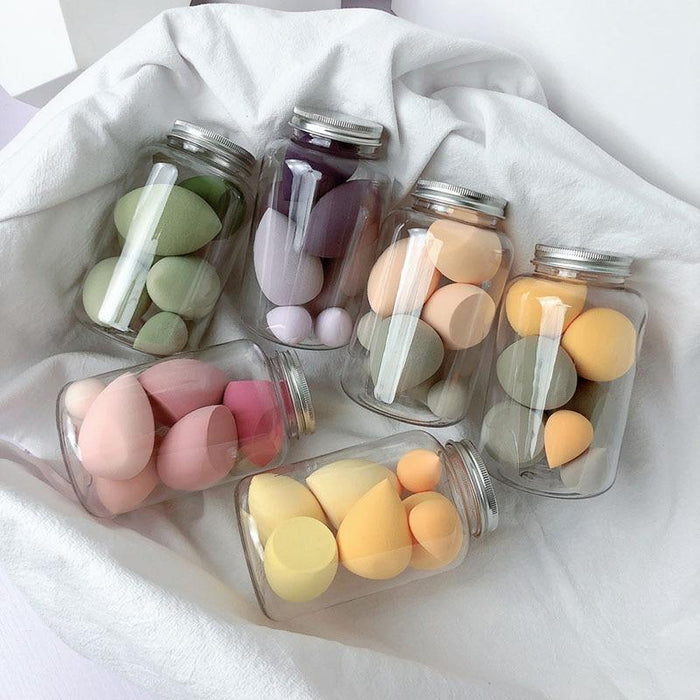Multi-Pack Beauty Makeup Sponge Blender