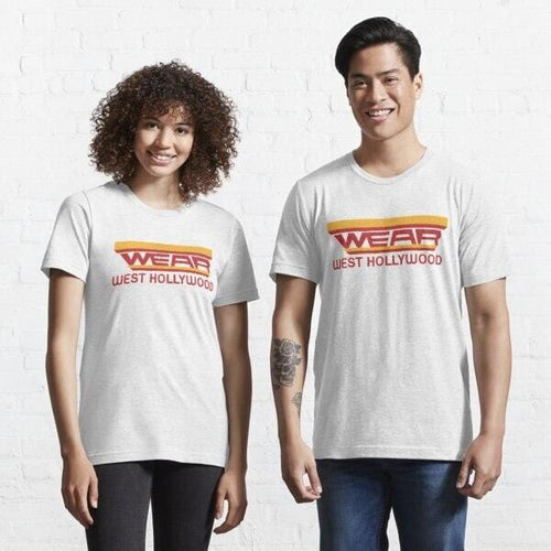 Wear West Hollywood Vintage T-Shirt