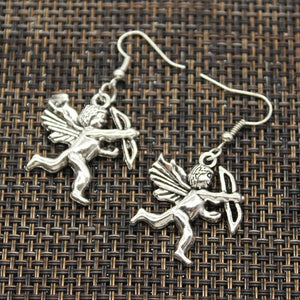 Cupid Earrings - Pwrfull