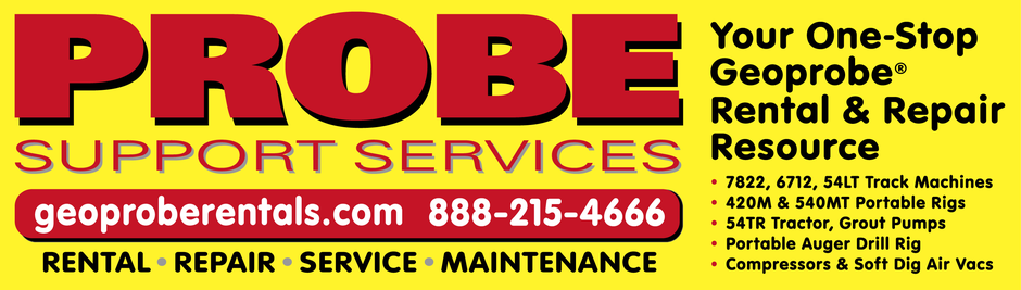 Manual Slide Hammer rentals | Probe Support Services
