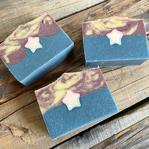 Copper State Bar Soap