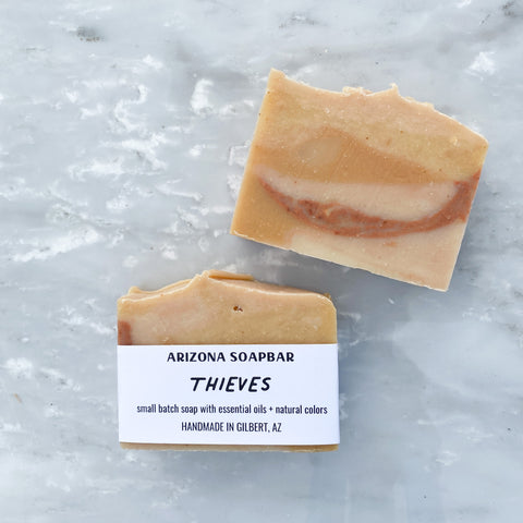 Thieves Bar Soap