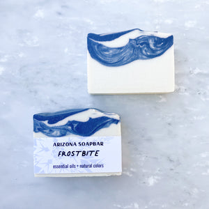 Frostbite Bar Soap