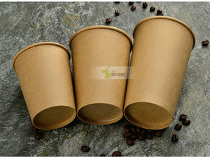 Compostable Cups