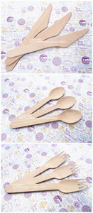 Compostable Silverware