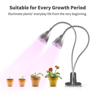 Clip Grow Lights