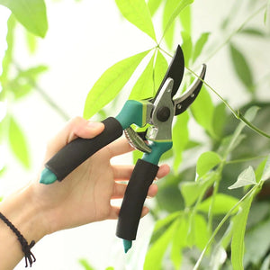 Plastic Pruning Clippers