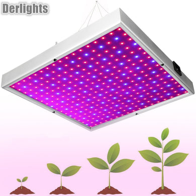20W LED Grow Panel Light  for Flower Plant Growing Indoor Grow Lights Garden Greenhouse Hydroponic Grow Light