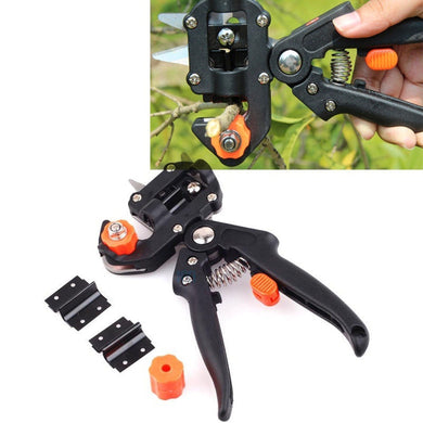 Garden Fruit Tree Pruning Shears Scissor Tree Trimmer Garden Shears for Tree Grafting